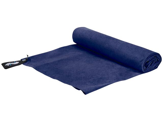 PackTowl Ultralite - Serviette de bain - XXL bleu